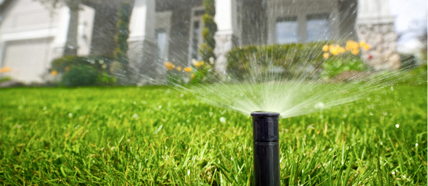 Irrigation Systems, Rapair and Instalation